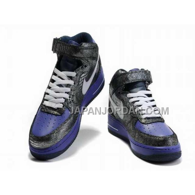 nike air force 1 high mens blue white ������� price ��6808