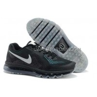 Nike Air Max Released 2014 Womens Black Green 新着