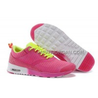 Nike Air Max Thea Womens Pink Green White 送料無料