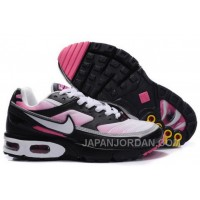 Women's Nike Shox TR Shoes Black/White/Pink New Release