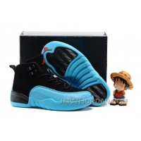 "2018 Kids Air Jordan 12 ""Gamma Blue"" For Sale"