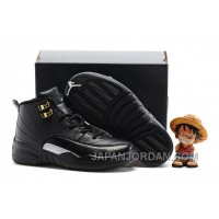 "2018 Kids Air Jordan 12 ""The Master"" Free Shipping"