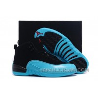 "2018 Air Jordan 12 Retro ""Gamma Blue"" Super Deals"