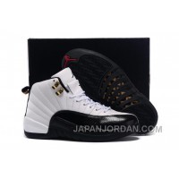 "2018 Air Jordan 12 Retro ""Taxi"" New Release"