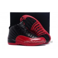 "New Air Jordan 12 Retro ""Flu Game"" Super Deals"