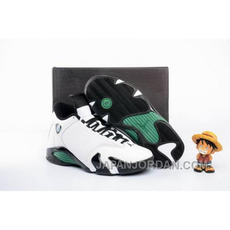 """the latest b1d22 57971 2018 Air Jordan 14 """"Oxidized Green"""" New Release, Price ..."""