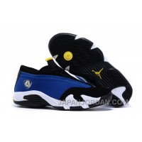 "New Air Jordan 14 Retro Low ""Laney"" Super Deals"