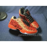 New Air Jordan XX9 Low Jimmy Butler PE Gym Red/Gym Red-Black Cheap To Buy