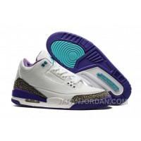 "2018 Air Jordan 3 ""Hornets"" For Sale"