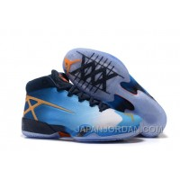 "New Air Jordan 30 XXX ""Marquette"" PE Super Deals"