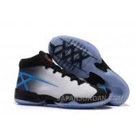 "New Air Jordan 30 XXX ""Photo Blue"" Accented PE Lastest"