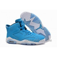"New Air Jordan 6 ""Pantone"" Lastest"