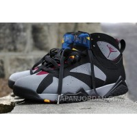 "New Air Jordan 7 ""Bordeaux"" Discount"