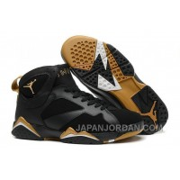 "New Air Jordan 7 ""GMP"" Golden Moments Pack Free Shipping"