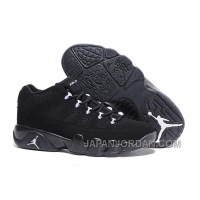 "New Air Jordan 9 Low ""Anthracite"" Top Deals"
