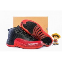 "2018 Air Jordan 12 GS ""Flu Game"" Top Deals"