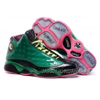 "2018 Air Jordan 13 GS ""Doernbecher"" DB John Charles For Sale"