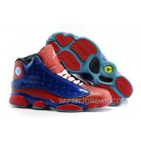 "2018 Air Jordan 13 ""Spiderman"" Online"