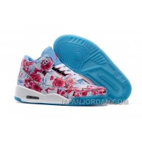 2018 Air Jordan 3 GS School Season Pink Blue White Shoes Cheap To Buy