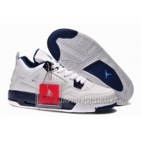 "New Air Jordan 4 GS ""Columbia"" Discount"