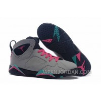 "New Air Jordan 7 GS ""Miami Vice"" For Sale"