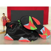 "New Air Jordan 7 GS 30th ""Marvin The Martian"" Super Deals"