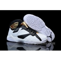 "New Air Jordan 7 GS ""Champagne"" Cheap To Buy"