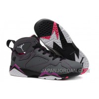 "New Air Jordan 7 GS ""Valentines Day"" Discount"