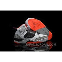 "New Jordan Son Of Mars Low ""Hot Lava"" Super Deals"
