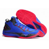 New Jordan Super.Fly 2 PO Dark Concord/Black-Infrared For Sale