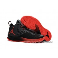 New Jordan .Fly 5 Black/Infrared 23/Infrared 23 Super Deals