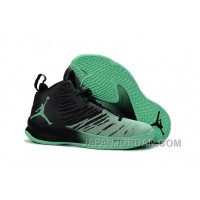 "New Jordan .Fly 5 ""Green Glow"" Super Deals"