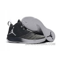 New Jordan .Fly 5 Cool Grey/Wolf Grey/White Super Deals