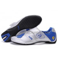 Mens Puma Baylee Future Cat II Grey Blue 送料無料