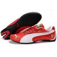 Mens Puma Brazil Edition Series Red White 送料無料
