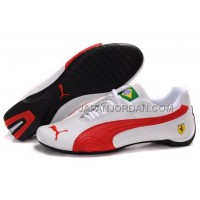Mens Puma Brazil Edition Series White Red 送料無料