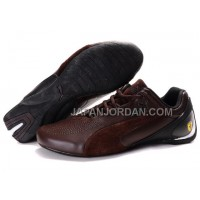 オンライン Mens Puma Fluxion II Brown