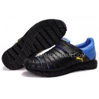 格安特別 Mens Puma Mummy II Black Blue
