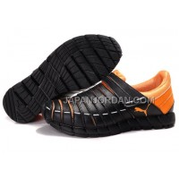 格安特別 Mens Puma Mummy II Black Orange