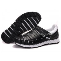 格安特別 Mens Puma Mummy II Black White