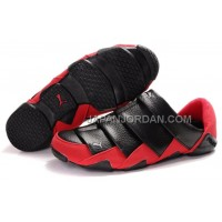 格安特別 Mens Puma Mummy Low Shoes Black Red