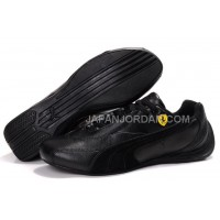 格安特別 Mens Puma Pace Cat 691 Black