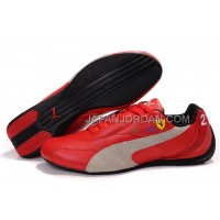 格安特別 Mens Puma Pace Cat 691 Red Beige