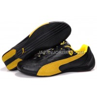 格安特別 Mens Puma Pace Cat 691Black Yellow