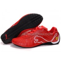 割引販売 Mens Puma Speed Cat Big Red Black