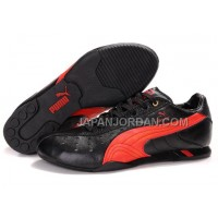 割引販売 Mens Puma Sprint 2 Lux Nm Black Red
