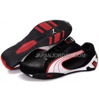 割引販売 Mens Puma Trionfo Tour SF Black White Red