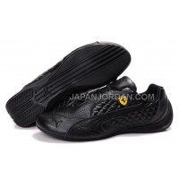 オンライン Mens Puma Wheelspin Black