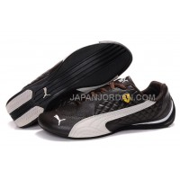 割引販売 Mens Puma Wheelspin Brown Beige