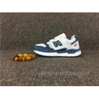 New Balance 530 For Kids Children Nb530 KV530GPP Kids Blue Beige Online